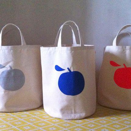 Pochettes - La Pomme - PIPOCA