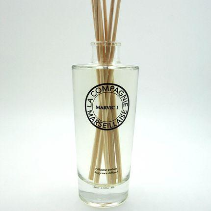 Diffuseurs de parfums - Diffuseur de parfum Marvic 1 - LA COMPAGNIE MARSEILLAISE