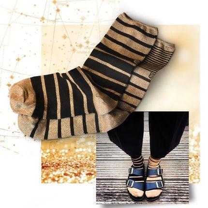 Socks - Cocteau Stars - OYBO SOCKS