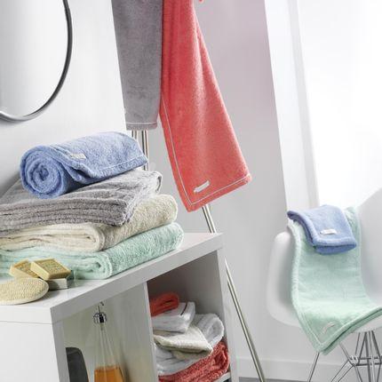 Bath towel - ESSENTIEL ADULTE BATHROBE - LA MAISON DES ABEILLES