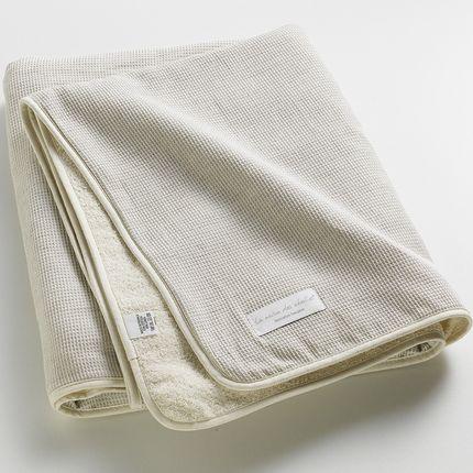 Bath towel - BATH TOWEL SYMPHONIE - LA MAISON DES ABEILLES