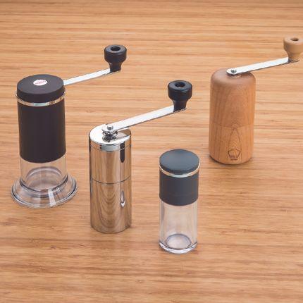 Kitchen utensils - Ceramic Coffee Mill - TSUBAMESANJO