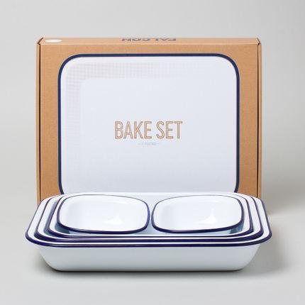 Molds - Bake Set - FALCON ENAMELWARE
