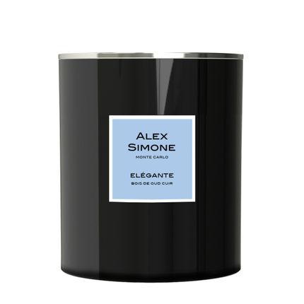 Candles - Scented Candle 200g - 7.05 oz - ALEX SIMONE PARFUMS