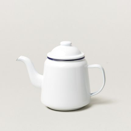 Tea / coffee accessories - Teapots - FALCON ENAMELWARE