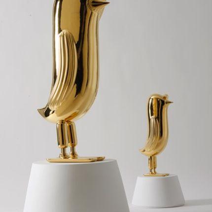 Sculpture - hopebird - BOSA