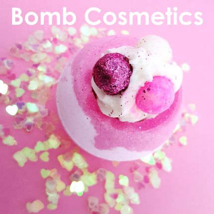 Cosmétique - All That Glitters - BOMB COSMETICS