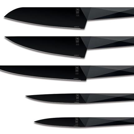 Knives - FURTIF EVERCUT KNIVES - TARRERIAS - BONJEAN