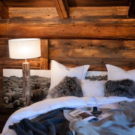 Bed linens - Bed Linen VANCOUVER - ANGEL DES MONTAGNES