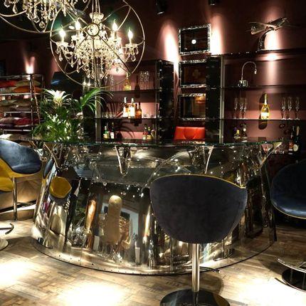 Coffee tables - Aeronautic collection - ARTEINMOTION