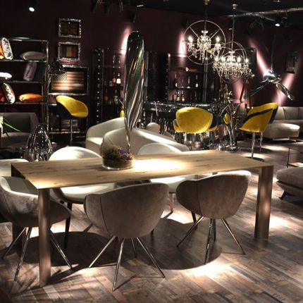 Chaises - MadeInItaly collection - ARTEINMOTION
