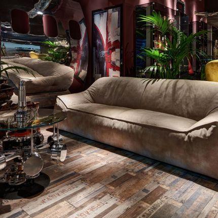sofas - MadeInItaly collection - ARTEINMOTION