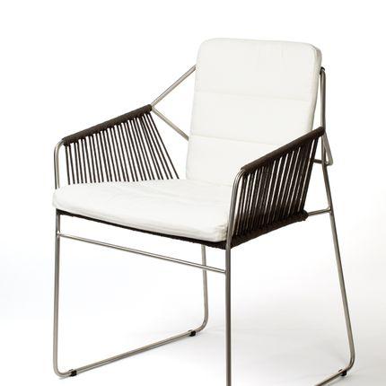 Fauteuils de jardin - Sandur armchair - OASIQ