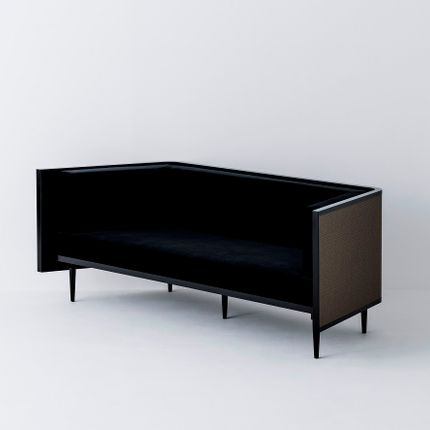 sofas - MT06: COUCH - DAIKEN CORPORATION