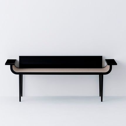 Bancs - MT08 : SEAT SOFA - DAIKEN CORPORATION