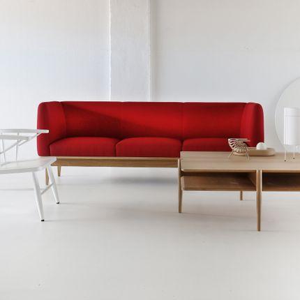 sofas - Sofo - BRANCA