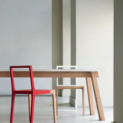 Chairs - Skin - BRANCA