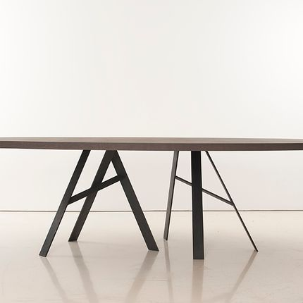 Tables - Valence - INTERNI EDITION