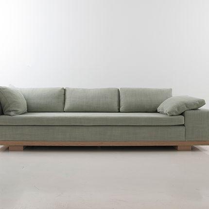 sofas - Paris - INTERNI EDITION