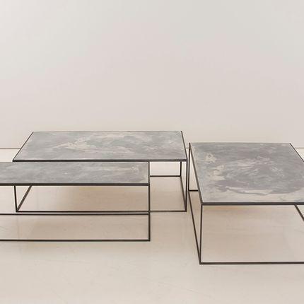 Coffee tables - CubeMix P10/12 - INTERNI EDITION