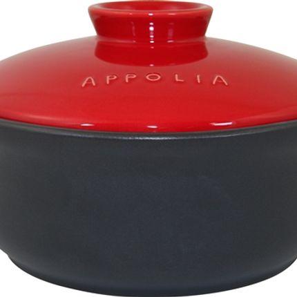 Stew pots - Round casserole 3.1L - APPOLIA