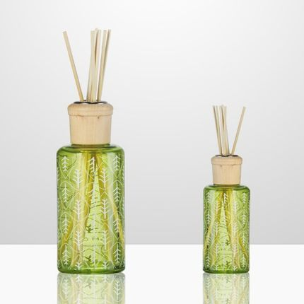 Home fragrances - Customized Stick diffusers  - LES BOUGISTES