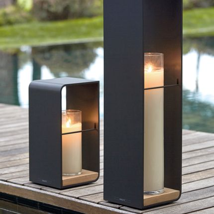 Garden accessories - FLAME - MANUTTI