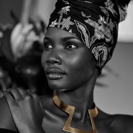 Jewelry - Habida - DESIGN NETWORK AFRICA