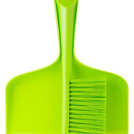 Garbage - Agatha Ruiz de la Prada green handy set - VIGAR