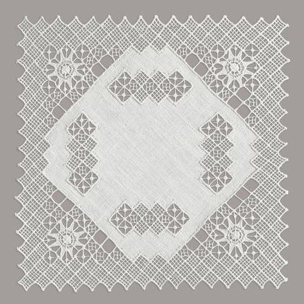 Gift - Tablecloth Plate Placemat - KRESTETSKAYA STROCHKA