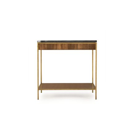 Tables - Rufus Side Table - ANDREW MARTIN INTL LTD