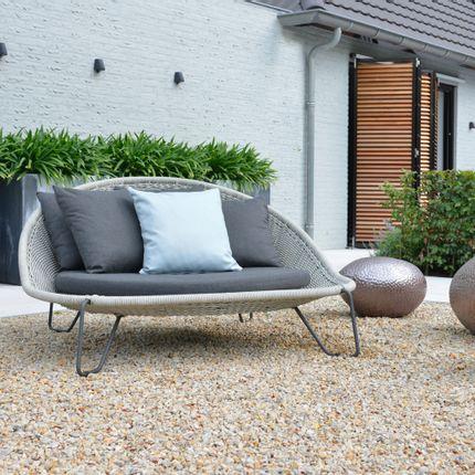 Lawn sofas   - Pasturo - BOREK PARASOLS | OUTDOOR FURNITURE