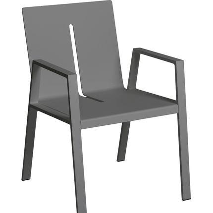 Lawn armchairs - Panama - BOREK PARASOLS | OUTDOOR FURNITURE