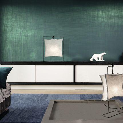 Lampes de table - Kr Zen PM et GM - TUNG DESIGN - VICKY WEILER