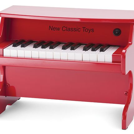 Jouets - Piano Electrique  NEW CLASSIC TOYS - NEW CLASSIC TOYS