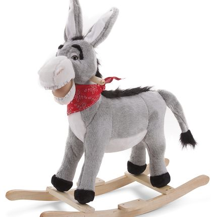 Jouets - New Classic Toys - Donkey à bascule - NEW CLASSIC TOYS