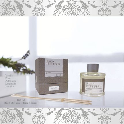 Home fragrances - Perlona Home Fragrances - PEREJA COSMETICS