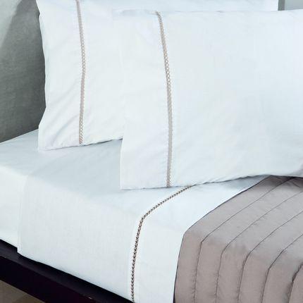 Linge de lit - bed  - LEIPER
