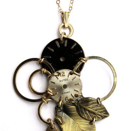 Jewelry - N0248 - TOMOKO TOKUDA