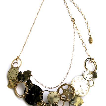 Jewelry - N0245 - TOMOKO TOKUDA