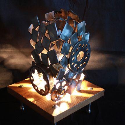 Sculpture - EFFERVESCENCE - BESART