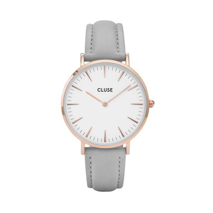 Jewelry - CLUSE La Bohème Rose Gold White/Grey - CLUSE