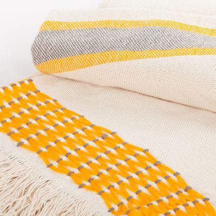 Homewear - plaid coton - MOUHIB