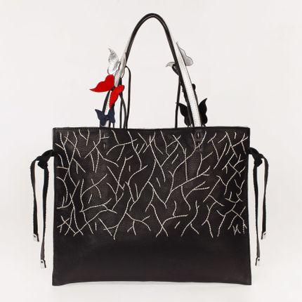 Bags / totes - laarrak bags - MOUHIB