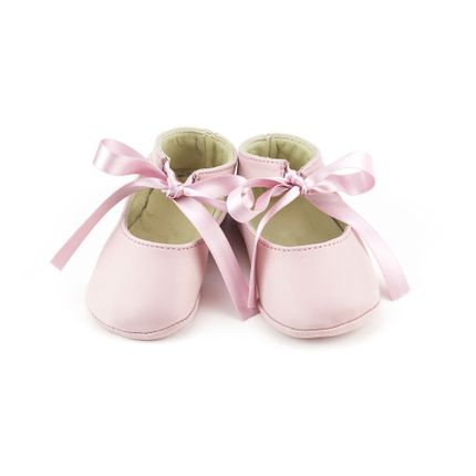 Children's fashion - Leather booties | Josephine - Calisson Little Royals