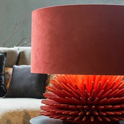 Table lamps -  RICCIOCAPRESE Lamps - RICCIOCAPRESE