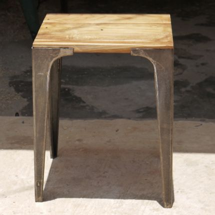 Tables basses - BOUT DE CANAPE GAZELLE - QUATR' A