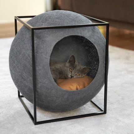 Petits canapés - The Cube Metal - MEYOU PARIS