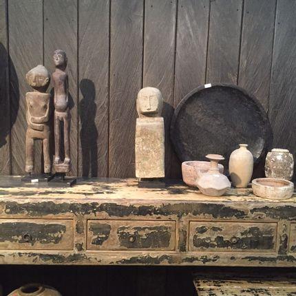 Revêtements extérieurs - Planches bois de fer - ATMOSPHÈRE D'AILLEURS