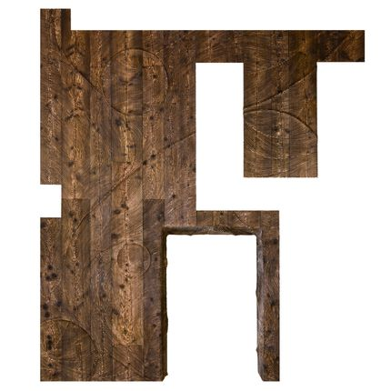 Woodwork - Wall Panelling - ETIENNE MOYAT